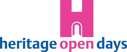 heritage open day logo